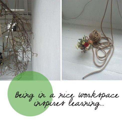 BlogWorkspace