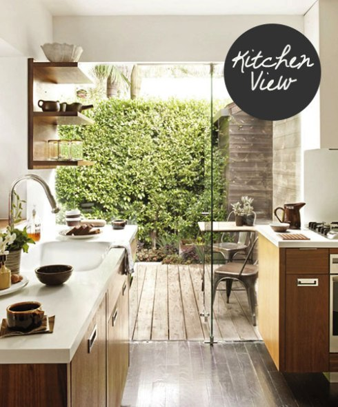 KitchenView