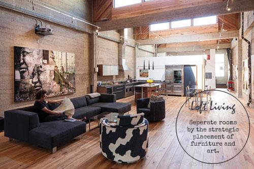 new york loft Diary of an Interior Novice