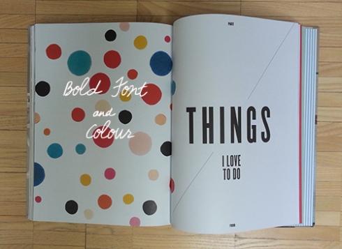ThingsILoveToDo