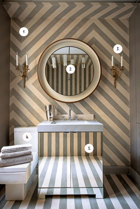 stripedbathroom